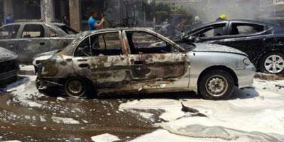 Egypte: attentat contre le convoi du procureur général