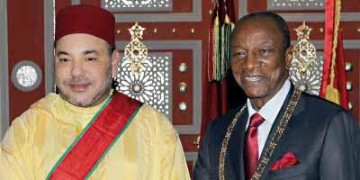 Maroc : une coopération économique active sur la scène internationale