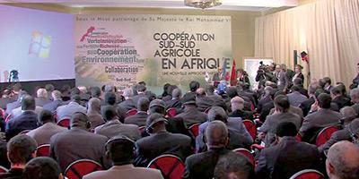 Un fonds d'un million de dollars pour l'agriculture africaine