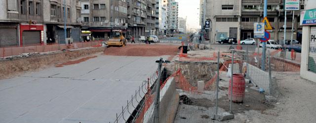Copisa confirme l'ouverture du tunnel Mouqawama début janvier