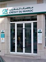Crédit agricole-Crédit du Maroc : la trêve