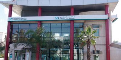 Crédit du Maroc s'invite sur le marché des jeunes