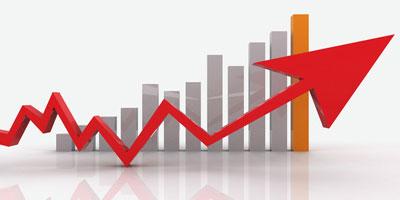 L'inflation alimentaire en hausse depuis 2009