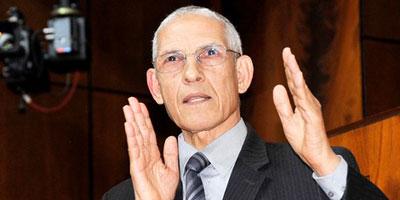 Lahcen Daoudi : Â«Les frais d'inscription à l'université, on y arrivera tôt ou tard !»