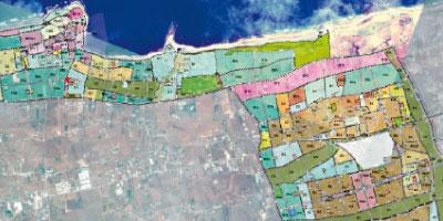 Dar Bouazza : profusion d'aménagements résidentiels et balnéaires