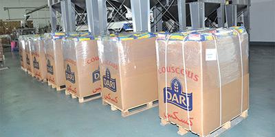 Dari Couspate investit 50 MDH dans l'extension de son usine