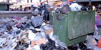 Un environnement pollué, c'est  la maladie assurée !