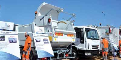 La wilaya de Casablanca planche enfin sur son plan directeur des déchets