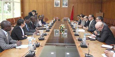 Fonds Africa50 : une grosse délégation de la BAD au Maroc