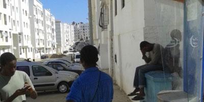 Tanger : des subsahariens sommés d'évacuer les appartements qu'ils squattent
