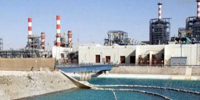 Un milliard de DH pour le projet de dessalement d'eau de mer à Agadir