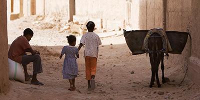 L'Etat incité à promouvoir le développement humain  et à renforcer les institutions