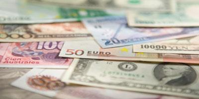 Hausse de la dotation en devises : pas d'hémorragie