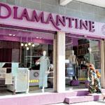 Diamantine : une nouvelle signature en boutique dès lundi 3 juin