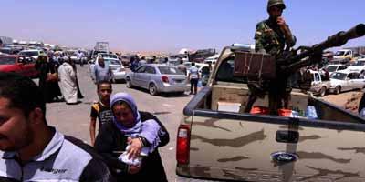 Irak : l'Allemagne arme 4000 combattants kurdes