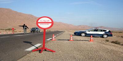 Vers une liaison Maroc-Tunisie par autoroute ?