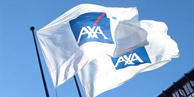 Axa classée 1ère marque  d'assurances au monde
