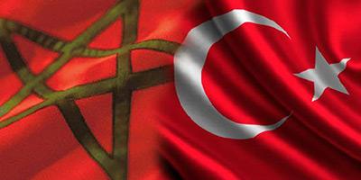 M. Boussaid reçoit le vice-ministre turc de l'Economie