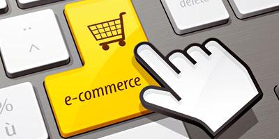 L'activité du e-commerce explose : 60% de hausse à fin septembre 2013