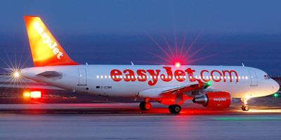 EasyJet lance une  nouvelle ligne aérienne Marrakech-Toulouse