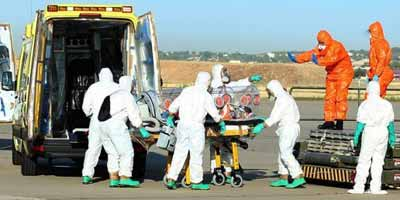 Ebola fait sa première victime européenne