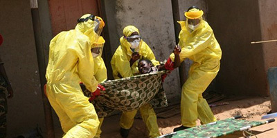 Ebola : 7 842 décès et 20 081 cas recensés (Bilan OMS)