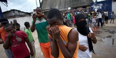 Ebola : Trois traitements bientôt testés en Afrique