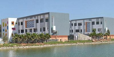 Une école belge ouvre ses portes  à Casablanca