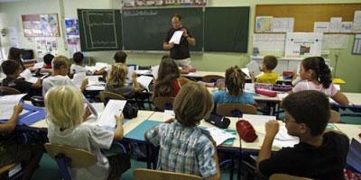 France : un système scolaire sélectif basé sur les bonnes notes