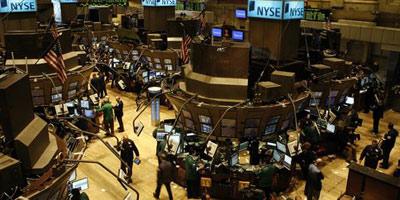 USA : le sauvetage de l'économie en 2008 a «été moins coûteux que prévu»