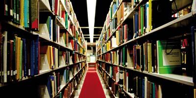 Une journée avec vos futurs éditeurs, bibliothécaires et libraires