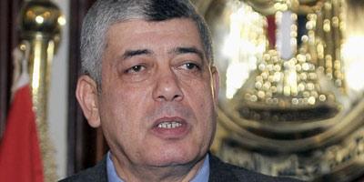 Le ministre égyptien de l'Intérieur échappe à une tentative d'assassinat