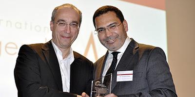 Presse/ région MENA : Le Maroc primé à Vienne