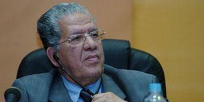 Elyazghi : «c'est le danger d'Al Quaida qui va contraindre le Maroc et le Polisario à un accord sur le Sahara.»