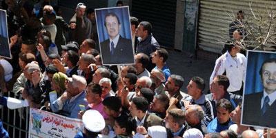 Algérie : à‰lections législatives le 10 mai