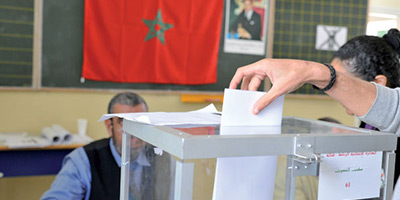 à‰lections locales : le découpage électoral est prêt