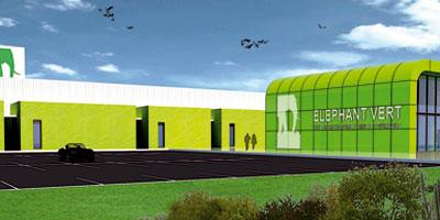 Le suisse Eléphant Vert investit 275 MDH dans une usine d'engrais et de pesticides bio à Meknès