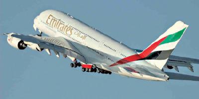 Emploi :  Le groupe Emirates veut recruter 11 000 personnes