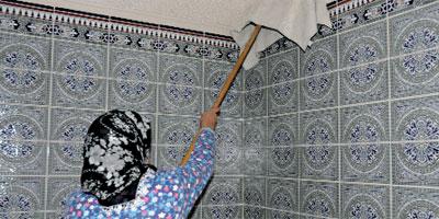 Travail domestique : Le CNDH fixe une limite à 18 ans au minimum