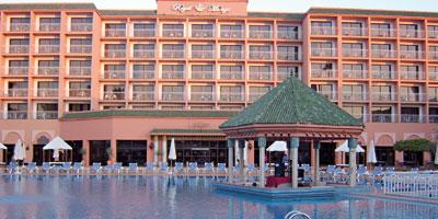 En redressement judiciaire, les hôtels Royal Mirage rentrent dans le giron de l'égyptien Pickalbatros