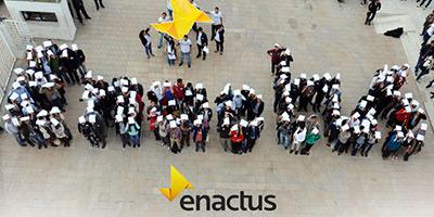 Enactus Morocco organise son rendez-vous annuel à l'INPT