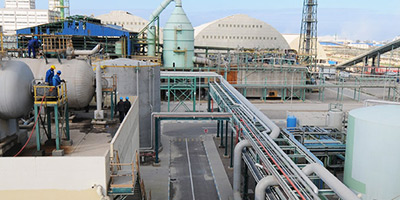 Groupe OCP : 24 milliards de DH d'investissements prévus en 2015
