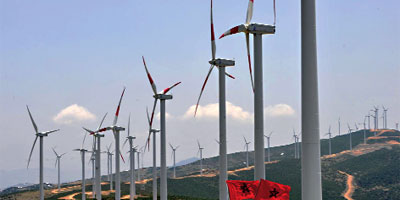 France – Espagne : Positionnement en force sur les énergies renouvelables