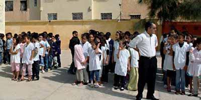 Education nationale: un décret pour retenir les préretraités