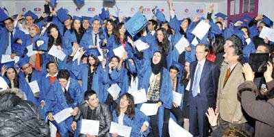 L'enseignement supérieur privé au Maroc peine à décoller