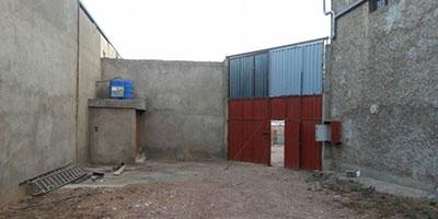 Les entrepôts illégaux dans  le collimateur