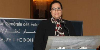 Rabat : Formation sur le développement de l'entreprenariat féminin