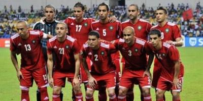 Gerets dévoile la liste des 26 joueurs retenus pour les matches face à la Gambie et la Côte d'Ivoire