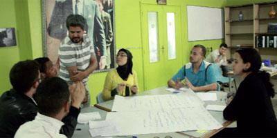 L'espace Zettat, le tremplin des jeunes de Hay Mohammadi vers l'emploi