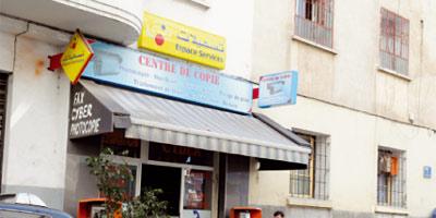 Réseau Tasshilat : 1 300 espaces services à fin 2013